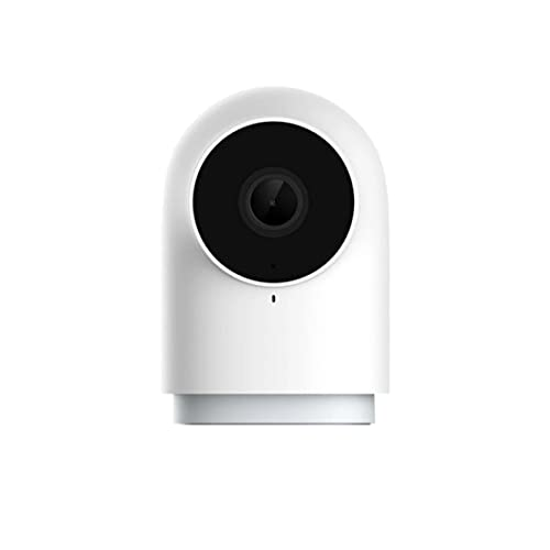 Aqara Camera Hub G2H EU (HomeKit)