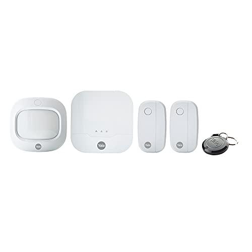 Yale Smart Living IA-311 Yale Sync Smart Home Alarm Starter Set