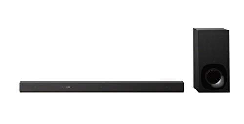 Sony HT-ZF9 3.1-Kanal Dolby Atmos/DTS:X Soundbar (Vertical Surround...