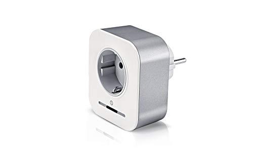 Bosch Smart Home Zwischenstecker mit App-Funktion (Variante für...