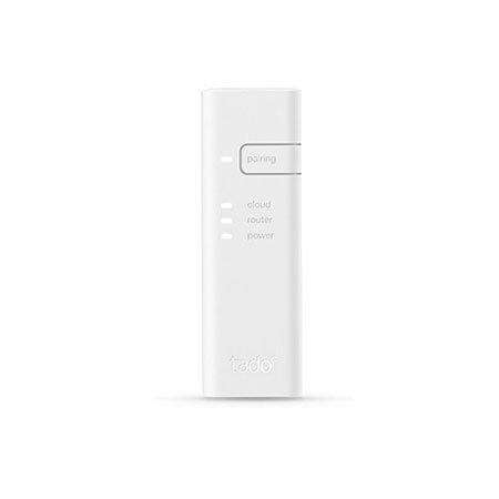 tado° Smartes Thermostat Starter Kit V3 für Einfamilienhäuser mit...