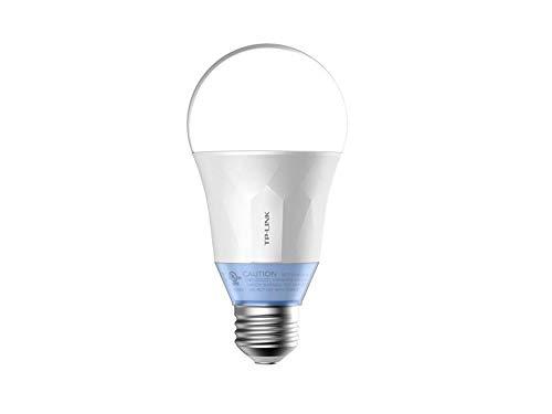 TP-Link smarte WLAN Glühbirne, E27, 10W, funktioniert mit Amazon...