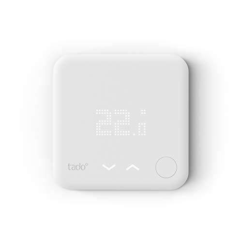 tado° kabelgebundener, intelligenter Thermostat – Erweiterung zur...