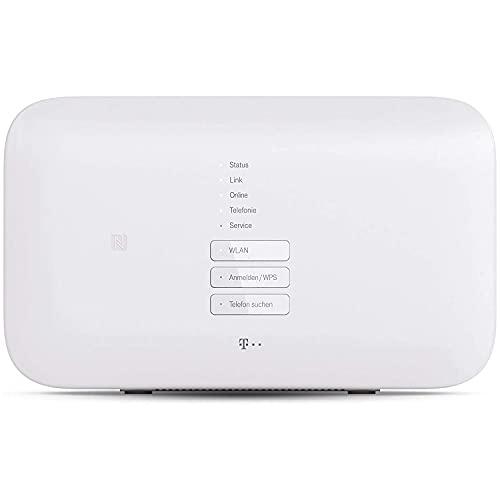 Telekom Router Speedport Smart 3 für schnelles Wifi mit bis zu 2500...