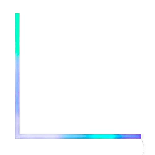 LIFX Beam Kit, WLAN-fähige modulare LED Light Bars, 6 Leuchten + 1...
