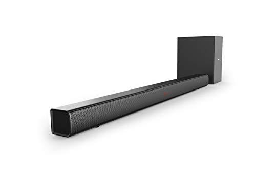 Philips Soundbar Bluetooth HTL1510B/12 Bluetooth Soundbar (Bluetooth,...