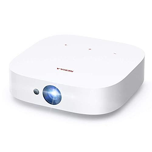 Anker NEBULA Solar FHD 1080p Projektor, Dolby Digital Plus, 2X 3W...