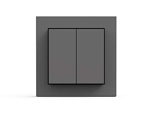 GIRA + Senic Friends of Hue Smart Switch: Kabelloser Schalter und...