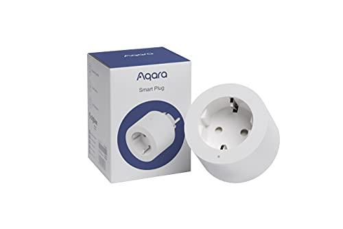 Aqara Smart Socket, erfordert Aqara Hub, Zigbee 3.0, mit...