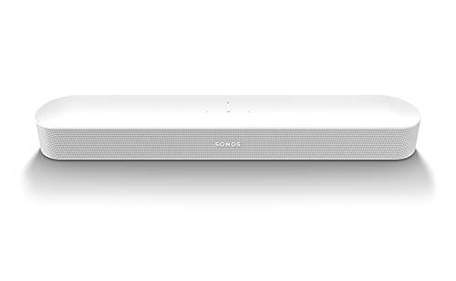 Sonos Beam (Gen 2). Die smarte Soundbar für TV, Musik und mehr...