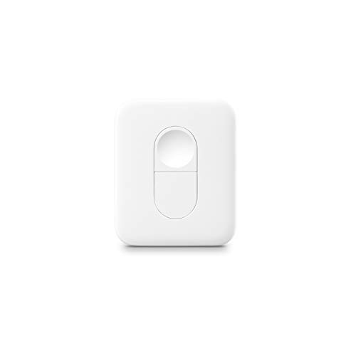 SwitchBot Remote One Touch Button Bot and Curtain Compatible, Smart...