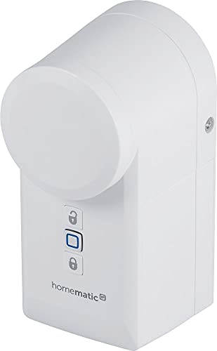 Homematic IP Smart Home Türschlossantrieb, 154952A0