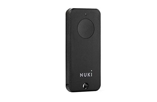 Nuki Fob, elektrischer Türöffner, Sperren auf Knopfdruck,...