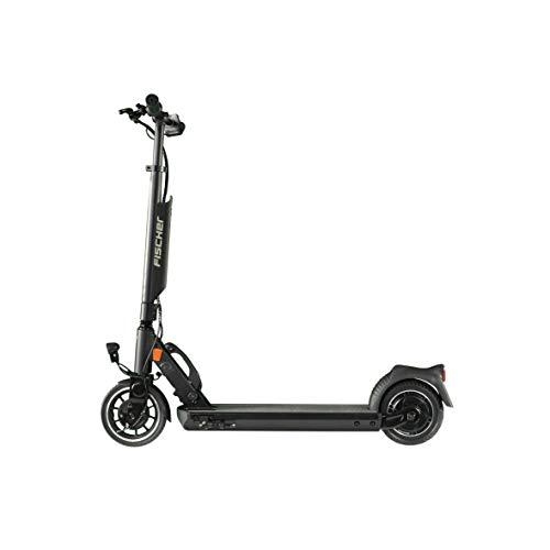 Fischer E-Scooter Elektroroller ioco 1.0 mit Straßenzulassung des...