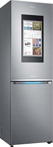 Samsung Family Hub 2.0 RB38M7998S4/EF Kühl-Gefrier-Kombination / A++...