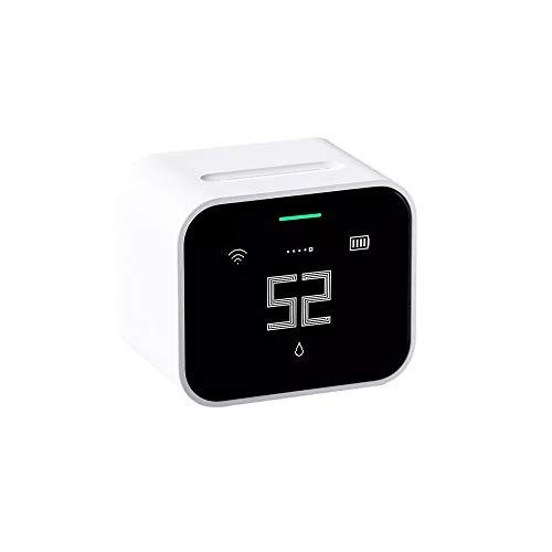 Cleargrass Air Monitor Lite, Smart Home PM2.5 PM10 Bluetooth Mihome...