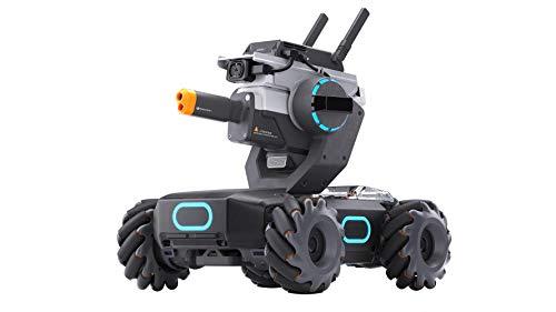DJI RoboMaster S1-Bildungsfördernder Roboter, Intelligente Funktionen...