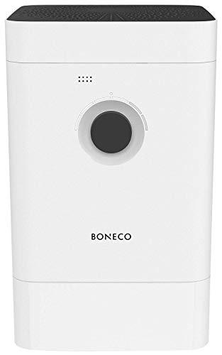 BONECO - H400 3-in-1 Hybrid-Luftbefeuchter und Luftreiniger