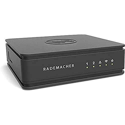 Rademacher 9496-2 HomePilot®2 - Das Herzstück für Ihr Smart Home,...
