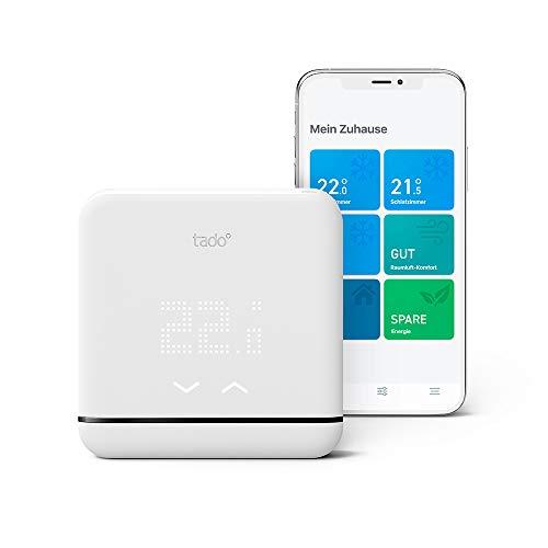 tado° V3+ intelligenter Klimaanlagenregler, einfache...