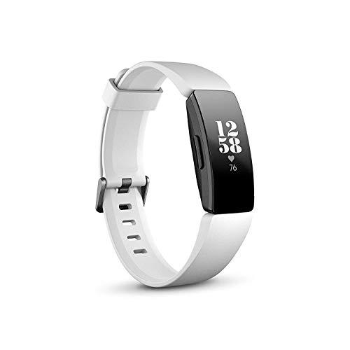 Fitbit Inspire HR Gesundheits- & Fitness Tracker mit automatischer...