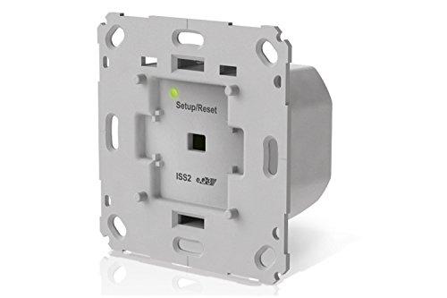 innogy SE Smart Home Unterputzlichtschalter / Funk Lichtschalter,...