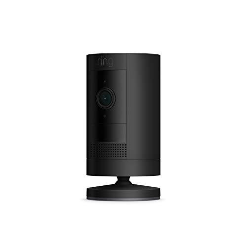 Ring Stick Up Cam Battery von Amazon | HD-Sicherheitskamera mit...