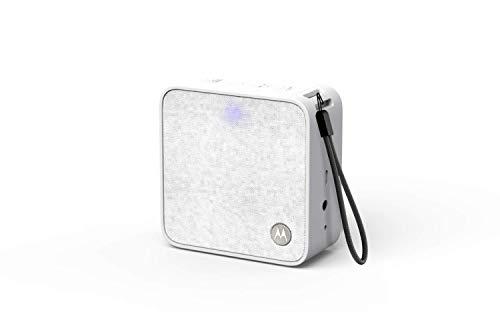 Motorola Sonic Boost210 - Wireless Bluetooth Lautsprecher - 3,5mm AUX,...