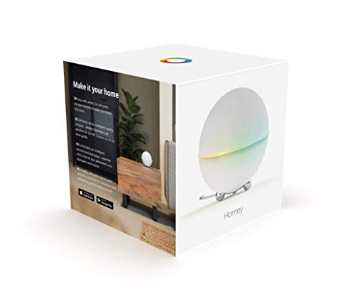 Homey | Smart Home Hub. SmartHome Hausautomatisierungs- Zentrale...