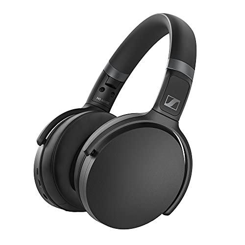 Kabelloser Sennheiser HD 450SE-Kopfhörer mit...