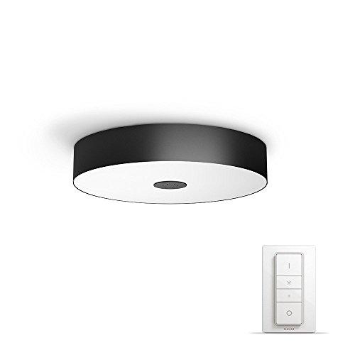 Philips 4034030P7 Hue Fair LED Deckenleuchte 3000lm inklusiv...