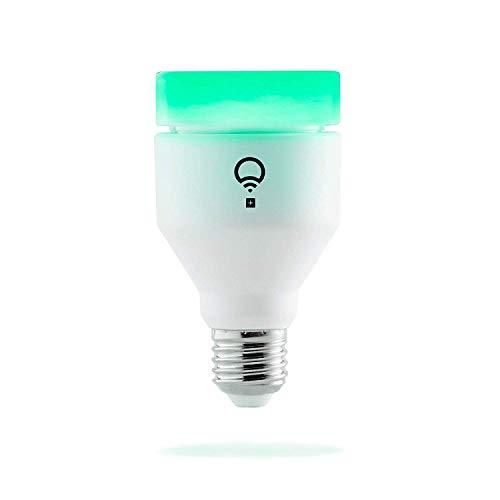 LIFX + - LED-Lampe - Form: A19 - E27 - 13 W (Entsprechung 75 W) -...
