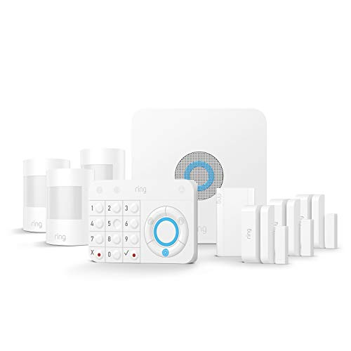Ring Alarm 9-teiliges Set (1. Generation) von Amazon –...