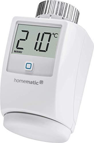 Homematic IP Smart Home Heizkörperthermostat – Standard -...