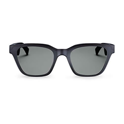Bose Unisex- Erwachsene Frames Audio-Sonnenbrille, Alto, schwarz, 51...
