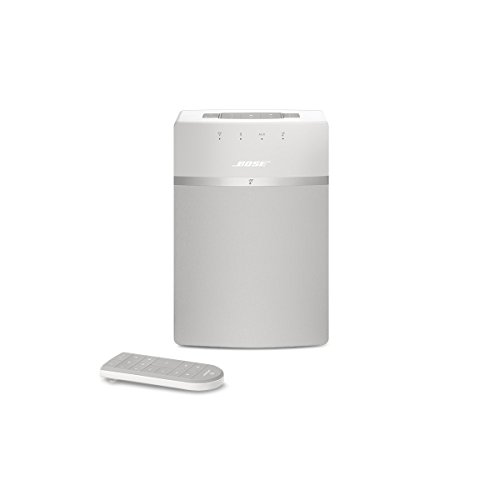 Bose SoundTouch 10 wireless Music System (geeignet für Alexa,...