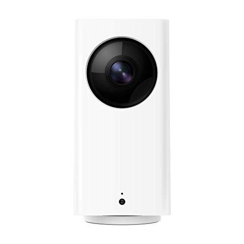 Wyze Pan 1080P Kamera für den Innenbereich, Intelligente Wi-Fi, für...