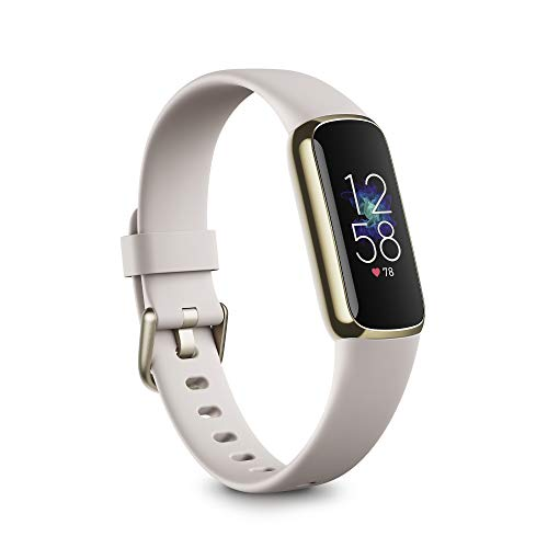 Fitbit Luxe: Tracker für Fitness & Wohlbefinden mit bis zu 5 Tagen...