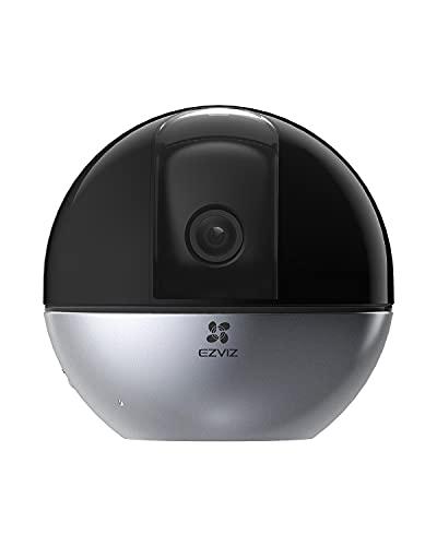 EZVIZ 4MP Überwachungskamera, WLAN IP-Kamera mit Schwenkung, Neigung,...