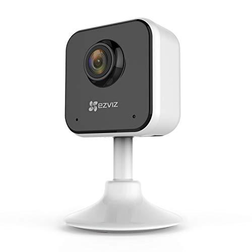 FHD Kamera 2.4Ghz Wi-Fi Indoor Video Überwachungskameras mit...