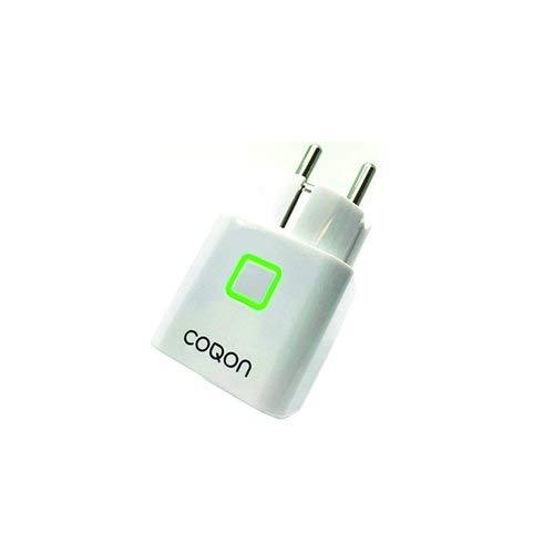 COQON Zwischenstecker Schalten bis 16A integr. Energiemessung,...