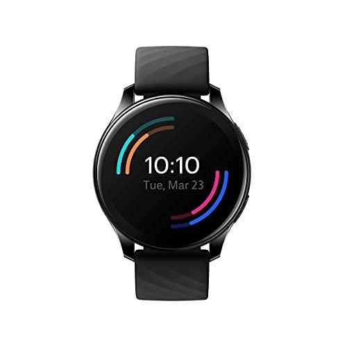 OnePlus Watch - Bluetooth 5.0 Smart Watch mit 14 Tagen Akkulaufzeit...