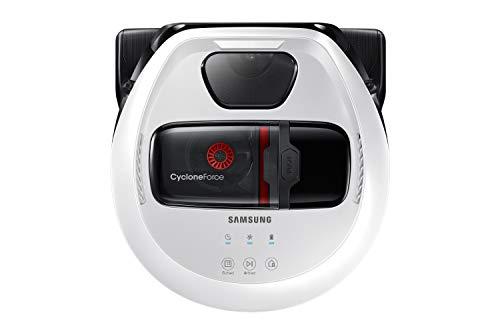 Samsung VR7000 VR1GM7010UW/EG POWERbot Saugroboter (80W extra starke...