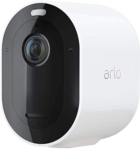 Arlo Pro3 WLAN Überwachungskamera & Alarmanlage, 2K UHD,...