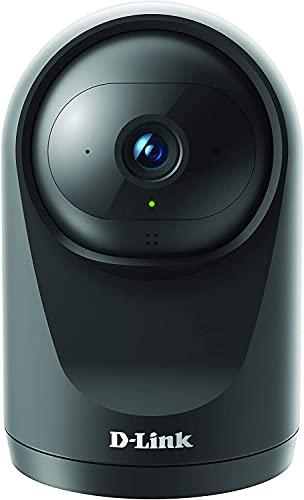 D-Link DCS-6500LH mydlink Compact Full HD Pan&Tilt Wi-Fi Camera...
