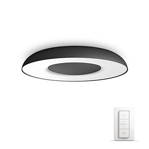 Philips 3261330P7 Hue Still LED Deckenleuchte 3000lminklusiviv...
