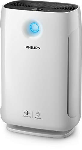 Philips AC2889/10 Luftreiniger 2000 series (Raumgröße bis zu 79 qm,...