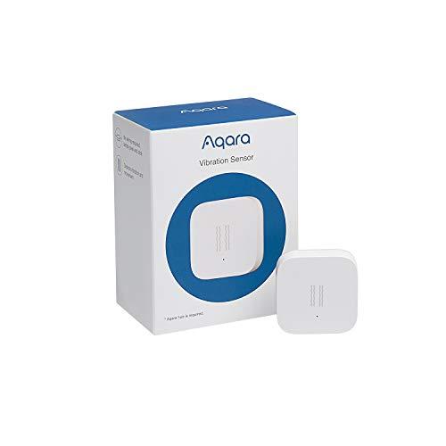 Aqara DJT11LM Vibration Sensor Vibrationsmelder, weiß