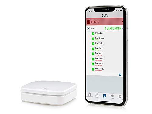 Eve Extend - Bluetooth Range Extender für Apple HomeKit-fähige...