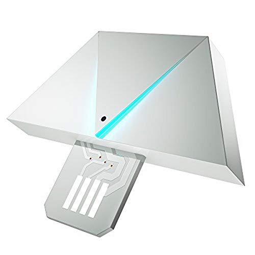 nanoleaf Light Panels Rhythm Musik & Sound Nachrüstmodul [Plug and...